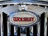 Wolseley Badge