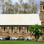 Mundoolun Church Line up