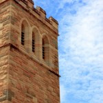 Bell Tower Mundoolun Church